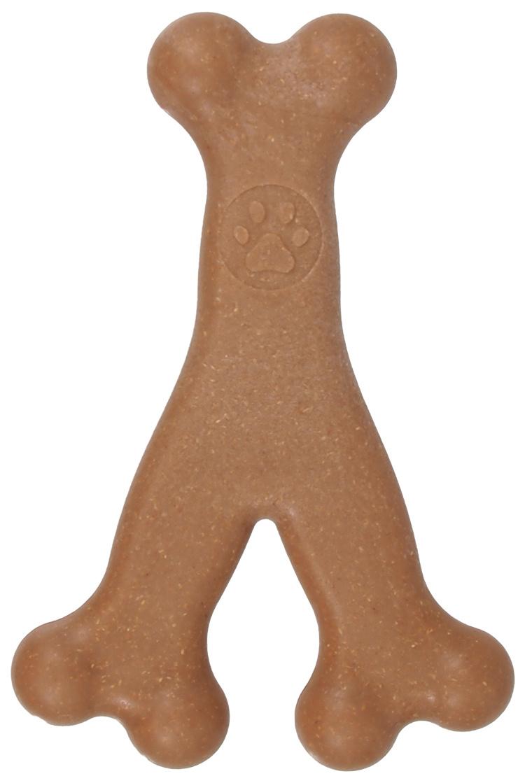 Hračka žvýkací Mr. Dental Bambone ypsilon kuřecí L/XL