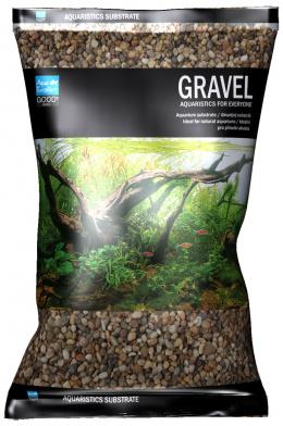 Písek Aqua Excellent říční 4-8 mm 3kg