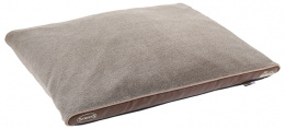 Polštář Scruffs Chateau Memory Foam Orthopaedic Pillow M 100cm laté