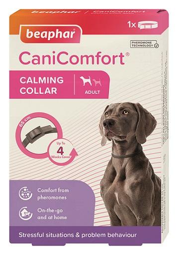 Obojek pro psy CaniComfort 65cm title=