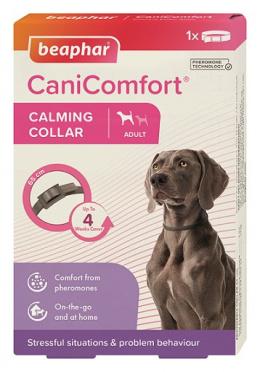 Obojek pro psy CaniComfort 65cm
