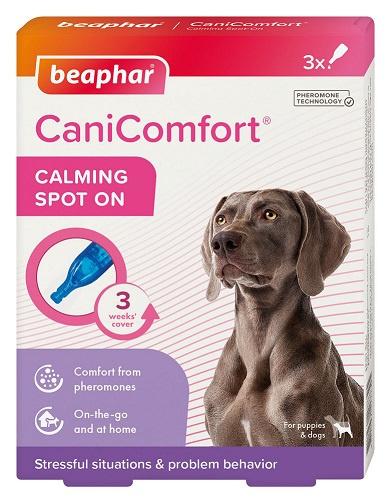 Spot-on pro psy Beaphar CaniComfort