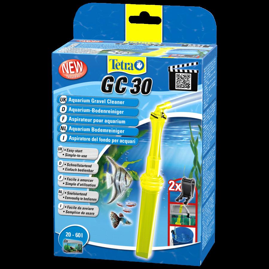 Odkalovač TETRA GC30