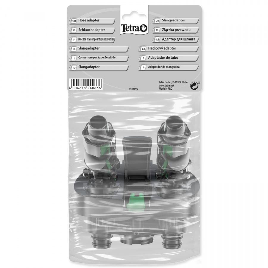 Náhradní adaptér s těsněním Tetra Tec EX 600 - 800 Plus