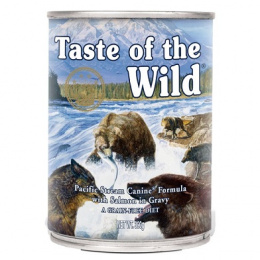 Konzerva Taste of the Wild Pacific Stream Canine 390g