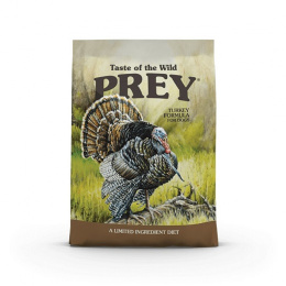 Taste of the Wild Prey Turkey 11,33kg