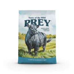 Taste of the Wild Prey Angus Beef 11,33kg