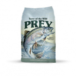 Taste of the Wild Prey Trout 11,33kg