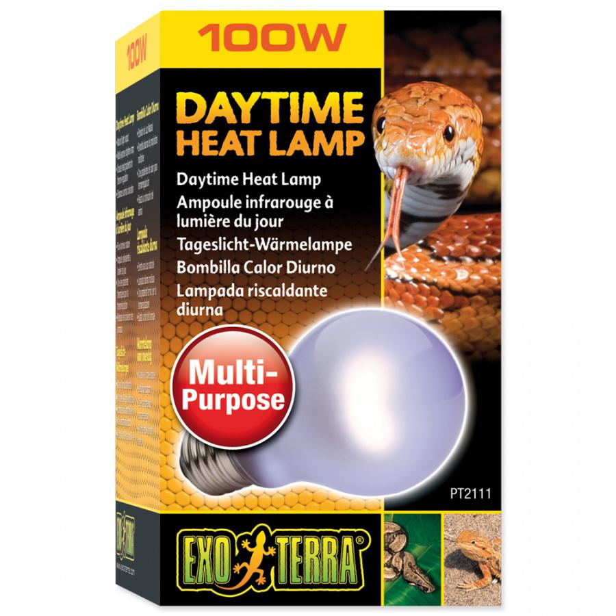 Žárovka EXO TERRA Daytime Heat 100W