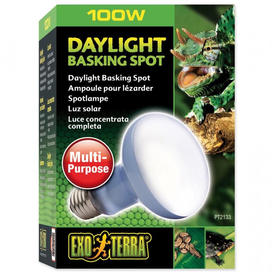 Žárovka EXO TERRA Daylight Basking Spot 100W