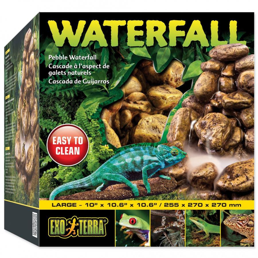 Vodopád EXO TERRA Waterfall velký