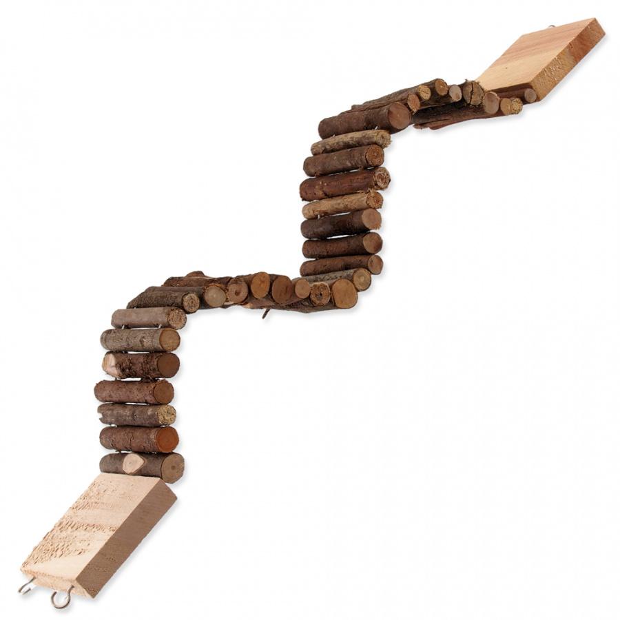 Most Small Animals  dřevěný 55x7cm
