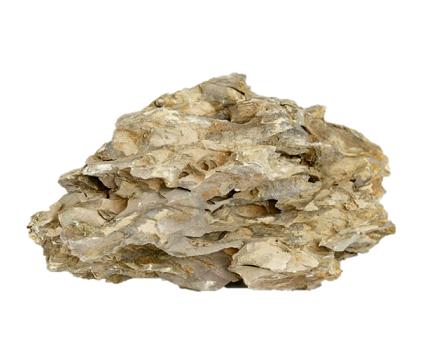 Kámen Rataj Dragon rock úlomky