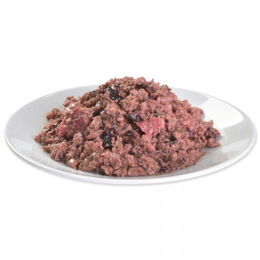 Kapsička Brit Care Mini Lamb fillets in gravy 85g