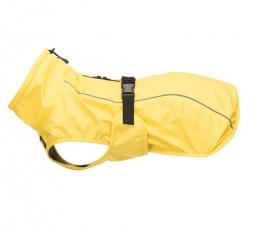 Plášťenka Trixie Vimy žlutá M 45cm