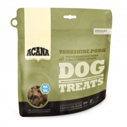 Acana Treats Yorkshire Pork 35g