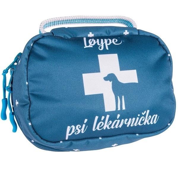 Lékárnička Loype pro psy XL
