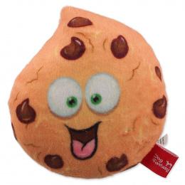 Hračka Dog Fantasy cookie 9,5cm