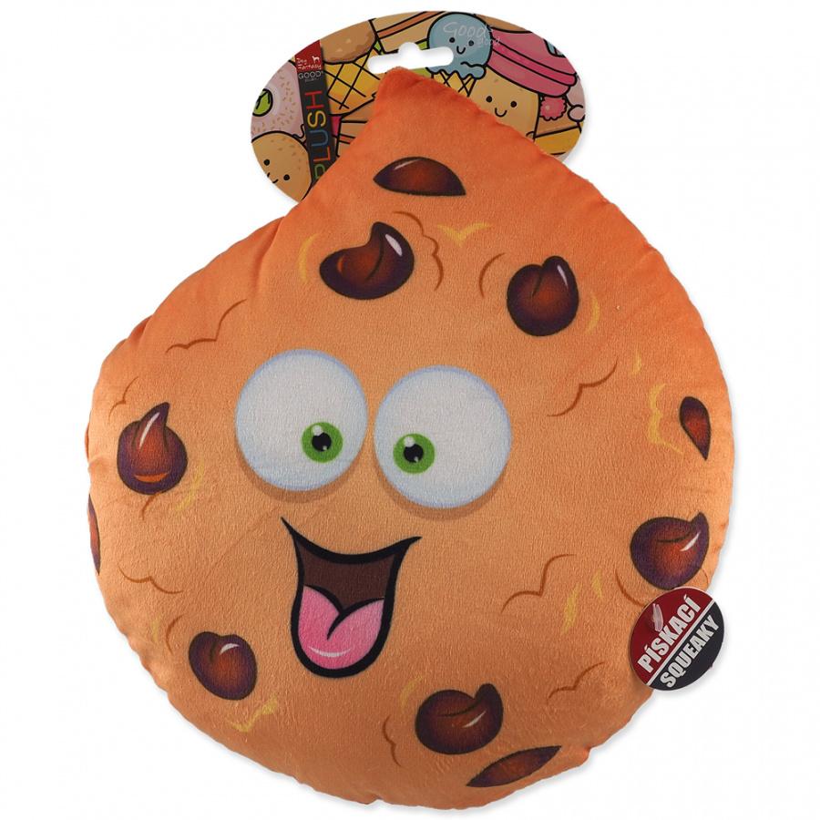 Hračka Dog Fantasy cookie 28cm