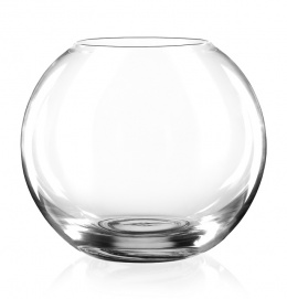 Skleněná koule 17,5cm