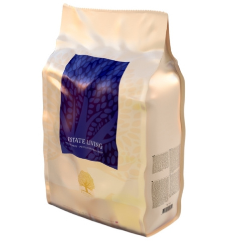 Essential Foods Estate Living Small Breed 3kg title=
