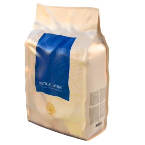 Essential Foods Nautical Living Small Breed 3kg title=