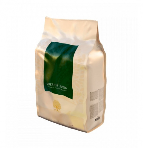 Essential Foods Superior Living Small Breed 3kg title=