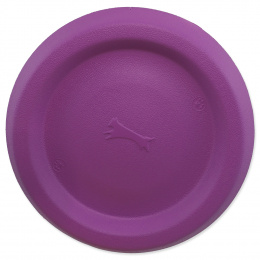 Hračka Dog Fantasy EVA frisbee fialový 22cm