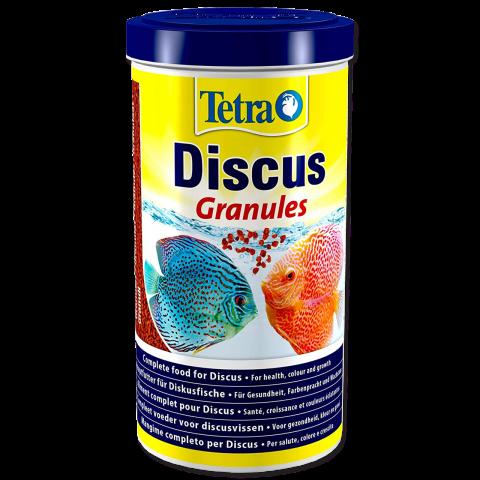 TETRA Discus 1l title=