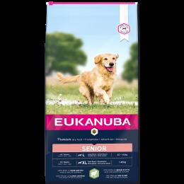 Eukanuba Senior Large & Giant Lamb