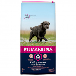 EUKANUBA Senior Large