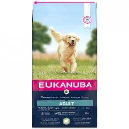 Eukanuba Adult Large & Giant Lamb