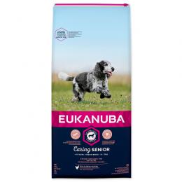 Eukanuba Senior Medium