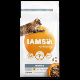 IAMS Cat Adult Indoor Chicken