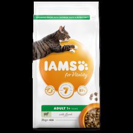 IAMS Cat Adult Lamb