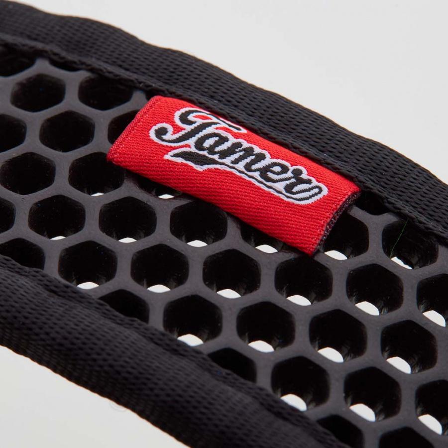 Obojek Tamer Softy 5,1x61cm černý