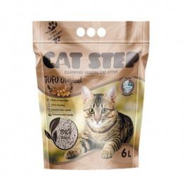 Stelivo Cat Step Tofu Original 2,7kg 6l