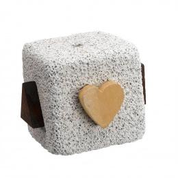 Hračka Ferplast kámen na okusování 6cm