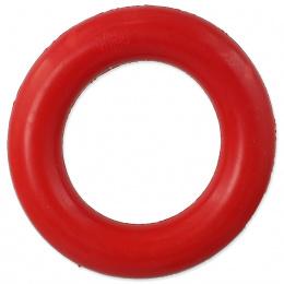 Kruh Dog Fantasy červený 9cm