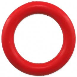 Kruh Dog Fantasy červený 15cm