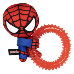 Dentální hračka Marvel Spiderman 18,5cm