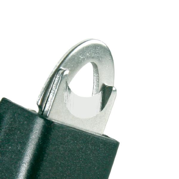 Gilotínové nůžky na drápky Trixie de Luxe 14cm