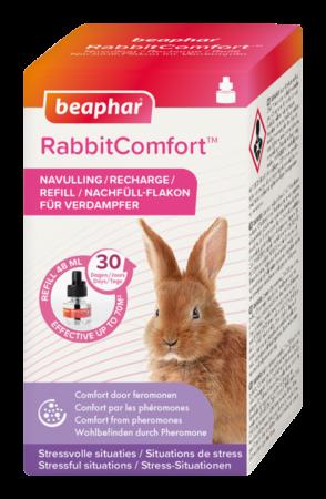 Náhradní náplň Beaphar RabbitComfort 48ml title=