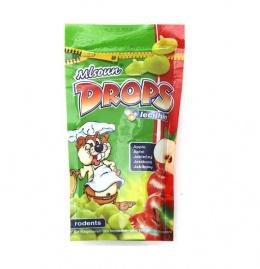 Dropsy Dafiko jablečné 75g