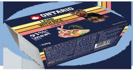 Ontario vanička Lamb with rice 320 g