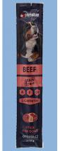 Tyčinka Ontario Stick for dogs Beef 15 g