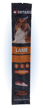 Ontario Stick LAMB 12 g