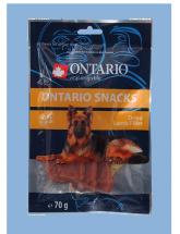 ONTARIO Snack Dry Lamb Fillet