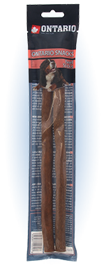 Ontario Rawhide Snack Stick 25 cm 2 ks