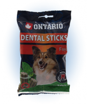 Ontario Dental Stick Fresh 200g